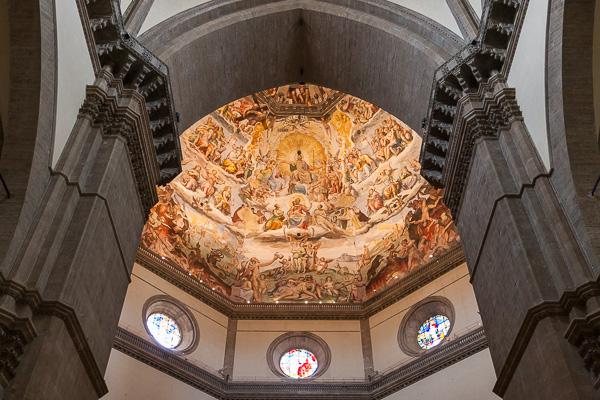 Toskana - Florenz