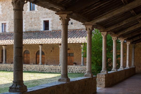 Toskana - Massa Marittima - Sant' Agostino