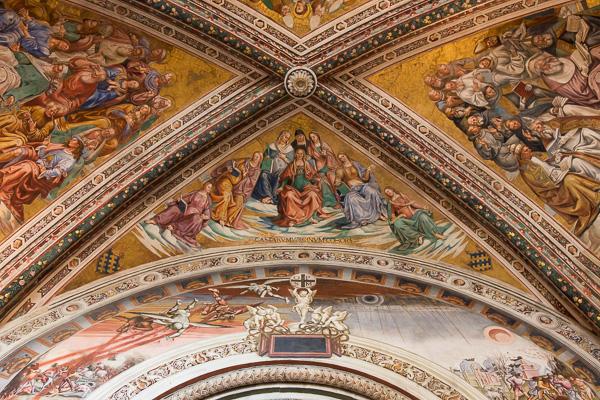 Toskana - Orvieto - Der Dom