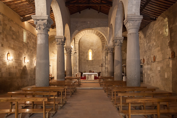 Toskana - San Giovanni Battista