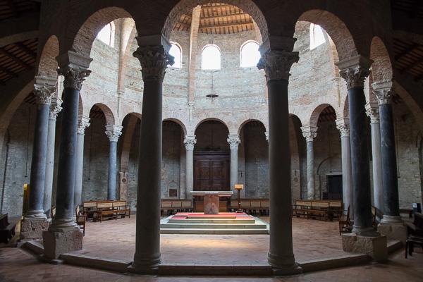 Umbrien - Perugia - San Michele Arcangelo