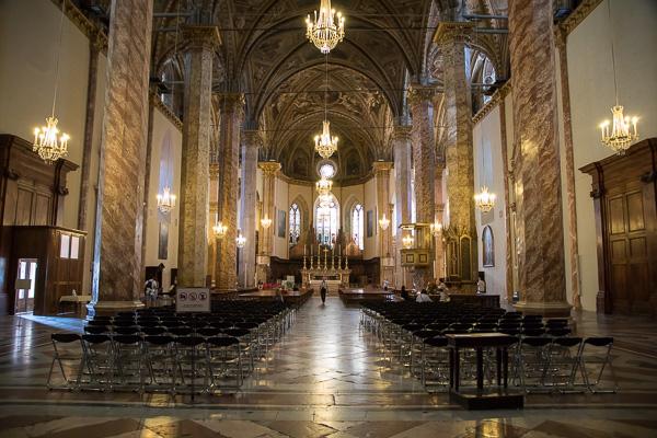 Umbrien - Perugia - Dom San Lorenzo